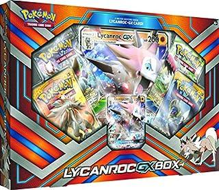 Pokemon TCG: 2017 Lycanroc Gx Box with 1 Foil Lycanroc Gx Card (B01MXJ3FZW) | Amazon price tracker / tracking, Amazon price history charts, Amazon price watches, Amazon price drop alerts