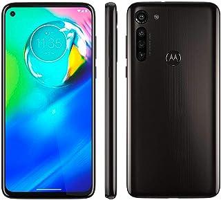 "Smartphone Motorola Moto G8 Power 64GB 6.4"" XT2041-1 - Preto"