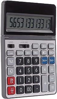 آلات حاسبة علمية دراسية مزدوجة الطاقة الشمسية 12 رقمًا تجهيزات المكتب البسيطة حاسبة إلكترونية منتجات متجر المكتب
