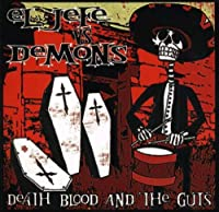 Death Blood & the Guts