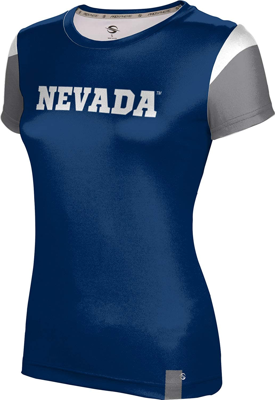 ProSphere University of Nevada Girls' Performance T-Shirt (Tailgate)