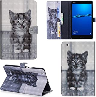 MoKo Universal 7-8 Inch Kid Tablet Funda 5th Gen Port/átil Bolsa Protectora Malet/ín de Neopreno Saco de Mano para iPad Mini 7.9 2019 Lenovo Tab 4 8.0 Samsung Galaxy Tab S2 8.0 Verde