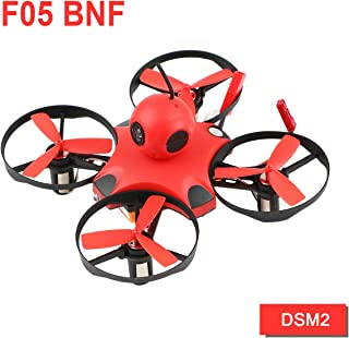 Mini Drone Micro FPV BNF II Quad 90mm Tiny Whoop Racing Drone with Camera DSM2 Receiver F3 Brushed Flight Controller