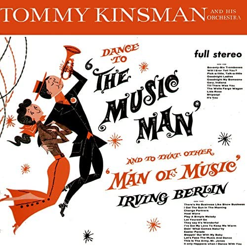 Tommy Kinsman & His Orchestra