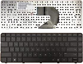 Replacement Keyboard for HP CQ57 CQ58 G4-1000 G6-1000 2000 2000-100 2000-200 2000-300 2000T-300 2000-400 2000-340CA 2000-3...