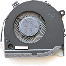 KBR Replacement CPU+GPU Cooling Fan Compatible with Dell G3-3579 G3-3779, G5-5587 Series Game Laptop P/N: 0GWMFV 0TJHF2 DF...