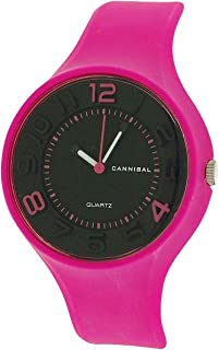 kids cannibal watches
