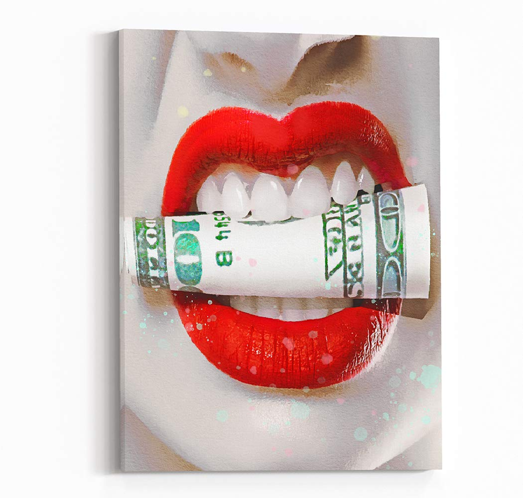 Money store Sex and Rock n roll Designer Ranking TOP19 Motivation Art Modern Brand P