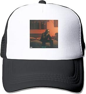 2fe3cdaebdb Trucker Hat Pink Breast Cancer Awareness Spread Mesh Baseball Caps with  Adjustable Strap for Men Women