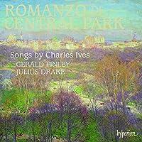 Romanzo Di Central Park-Songs