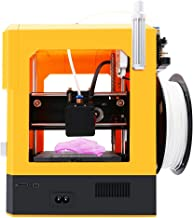 Toybox 3D Printer for Kids,Mini Box 3D Printer with Removable Building Platform,Printing Size100x120x120mm 3D-Printers Kit with Slicing Software for Children Beginners Cube Mini 3D-Printers