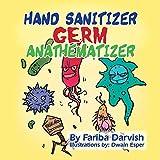 Hand Sanitizer Germ Anathematizer