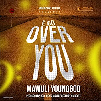 Ego Over You