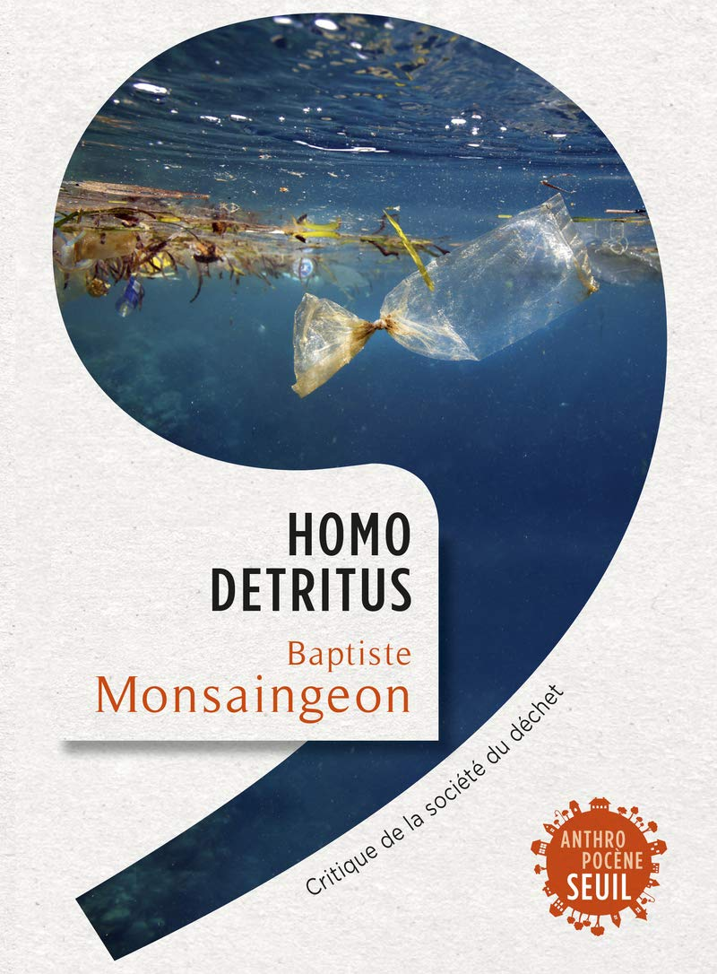 Download Homo Detritus 