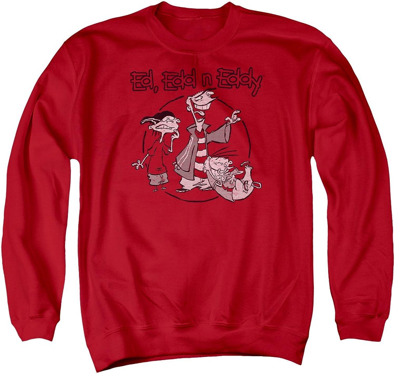 Ed, Edd n Eddy - Mens Gang Sweater