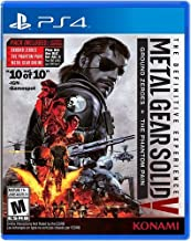 Best metal gear solid 5 complete edition Reviews