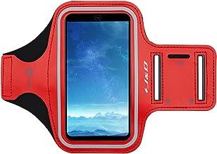 Sponsored Ad - J&D Armband Compatible for LG V30S/LG V30S ThinQ/LG V30/LG V30 Plus/LG Stylo 5+/LG Stylo 5 Plus/LG K92 5G A...