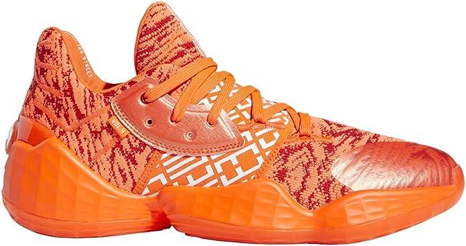 Al borde Apto Oscurecer  Adidas Harden Vol. 4 Chaussure de basket-ball pour homme XS 9