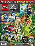 Lego Jurassic World N.10