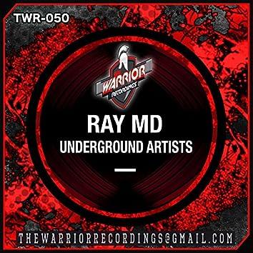 Underground Artist