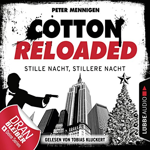 Stille Nacht, stillere Nacht audiobook cover art