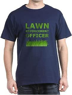 Lawn Enforcement Officer Cotton T-Shirt
