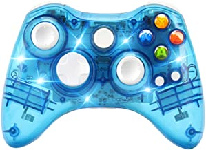 xbox 360 controller led lights