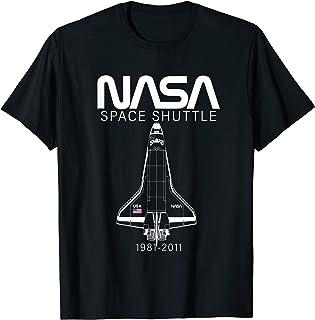 Programme de navettes spatiales de la NASA T-Shirt
