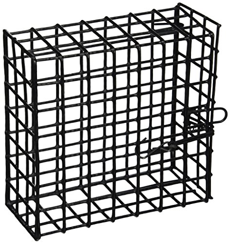 "Promar AC-300 Wire Bait Cage 6"" x 3.5"",Multi"