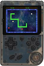 Retro Mini 2 Handheld Game Console Emulator Built-in 168 Games Video Games Handheld Game Player for FC Best Gift For Kids