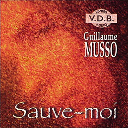 Sauve-moi audiobook cover art