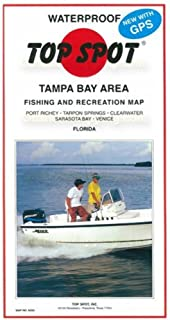 Best florida bay fishing map Reviews