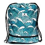 Wet Dry Backpacks