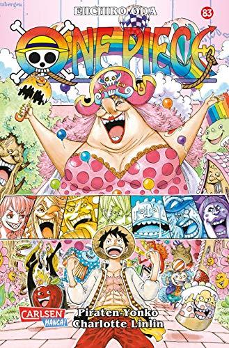 One Piece, Bd.83