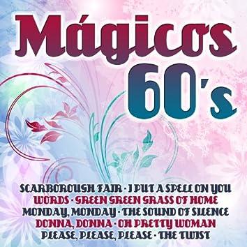Mágicos 60's