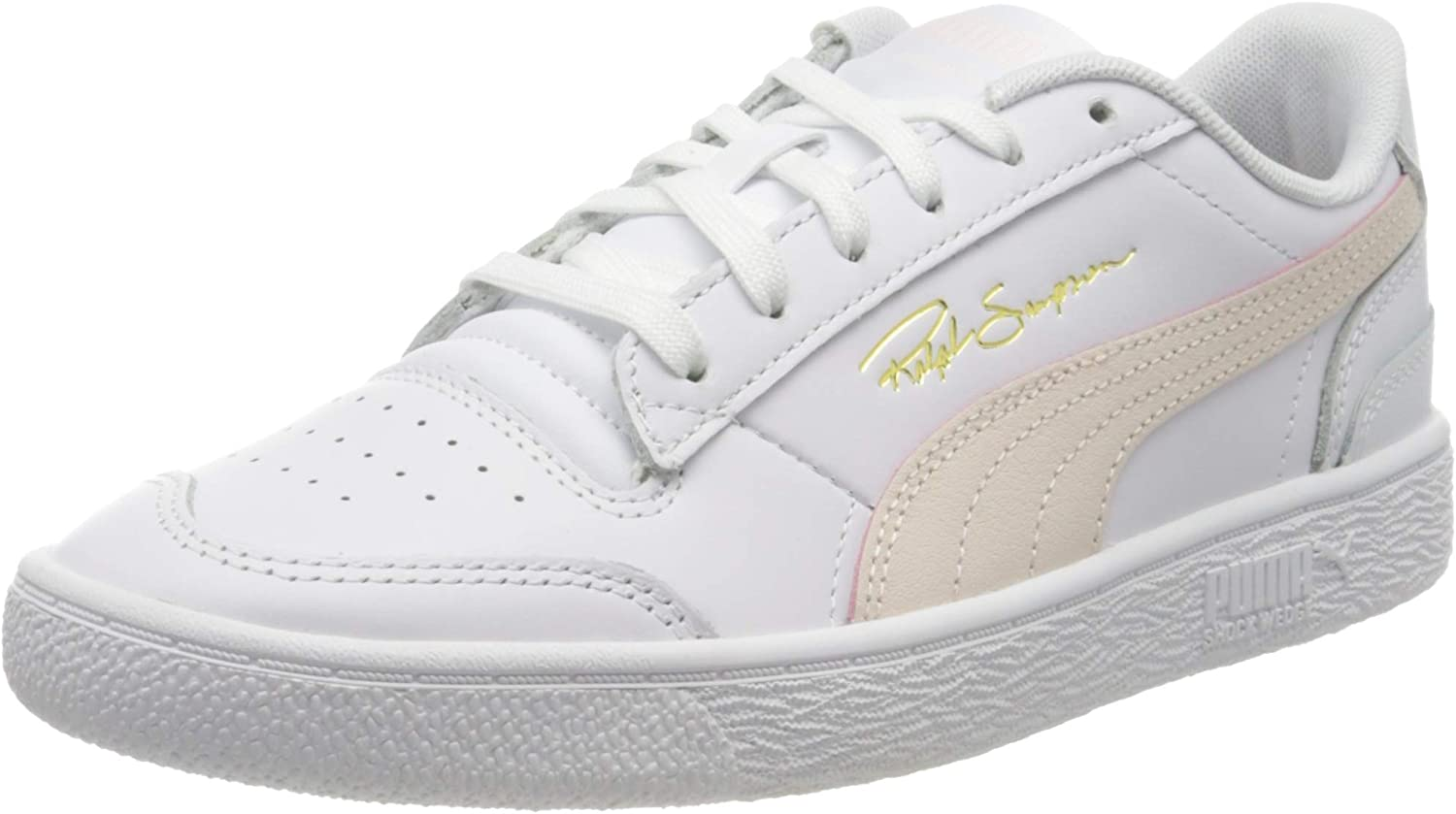 PUMA Direct 2021 spring and summer new sale of manufacturer Men's Low-Top One Trainers Size
