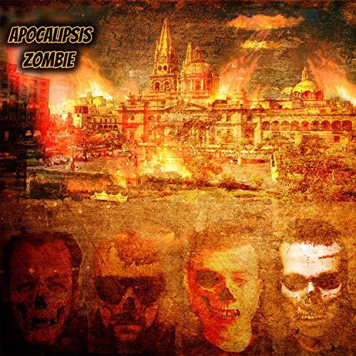 Apocalipsis Zombie (Live Session) [Explicit]