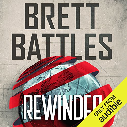 Rewinder cover art