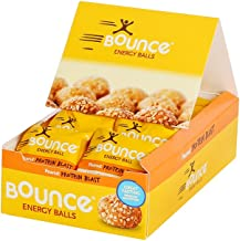 Bounce Peanut Protein Balls 49 g Pack of 12