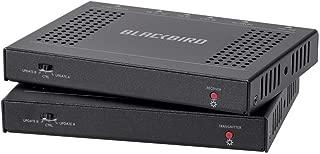 Blackbird 4K HDBaseT Extender Kit 70m HDR 18Gbps HDCP 2.2 PoC RS232 and Bi Directional IR