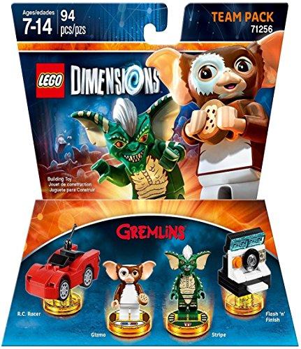Lego Dimensions: Gremlins Team Pack