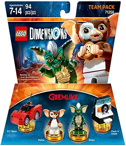 Lego Dimensions: Team Pack - Gremlins (#) /Video Game Toy