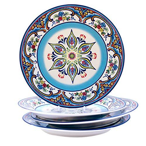 Euro Ceramica Zanzibar Collection Vibrant 10.9