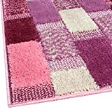 Zoom IMG-2 emmevi tappeto bagno parure morbido