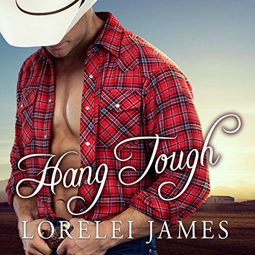 Hang Tough     Blacktop Cowboys Series, Book 8              De :                                                                                                                                 Lorelei James                               Lu par :                                                                                                                                 Scarlet Chase                      Durée : 8 h et 36 min     Pas de notations     Global 0,0