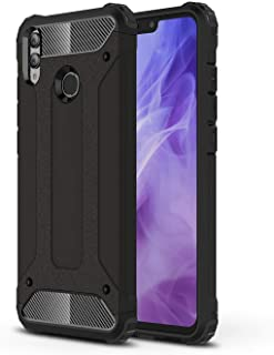 HUAWEI HONOR 8X Hybird Series Double Layer Shockproof Protective Case Cover
