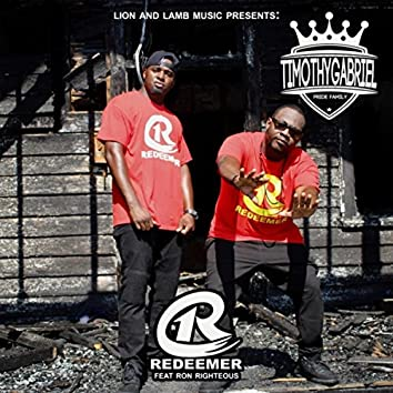 Redeemer (feat. Ron Righteous)