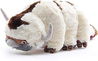 EQUASIS/Appa Plush Toy Soft Stuffed Animal Animal Toy Plush Doll Kids Toys17''