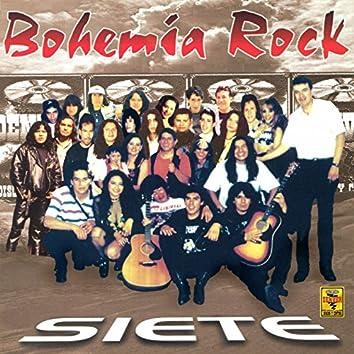 Bohemia Rock, Vol. 7