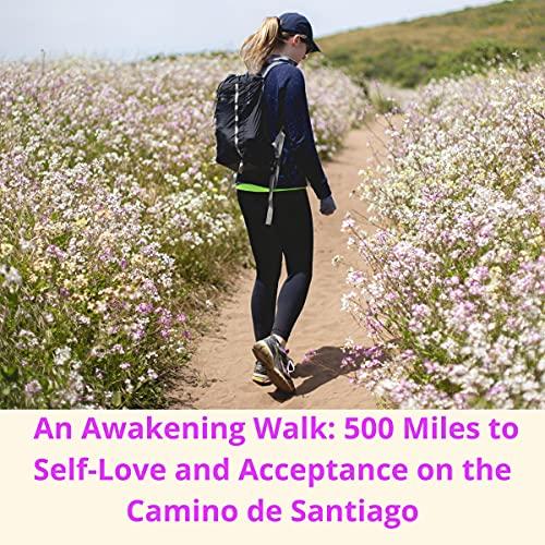 An Awakening Walk cover art